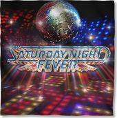 Saturday Night Fever - Dance Floor Bandana
