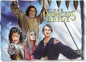 Princess Bride - Alt Poster Pillow Case