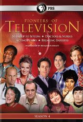 Pioneers of Television - Season 4 (2-DVD)