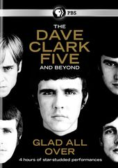 The Dave Clark Five - Glad All Over (2-DVD)