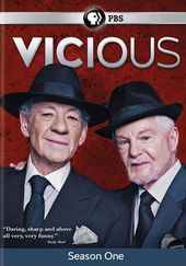 Vicious - Season 1 (2-DVD)