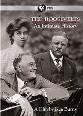 The Roosevelts: An Intimate History (7-DVD)