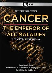 Cancer: The Emperor of All Maladies (3-DVD)
