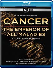 Cancer: The Emperor of All Maladies (Blu-ray)