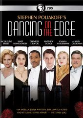 Dancing on the Edge (2-DVD)