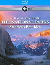 Ken Burns - National Parks: America's Best Idea