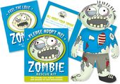 Zombies - Adopt A Zombie Rescue Kit