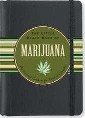 Marijuana Little Black Book