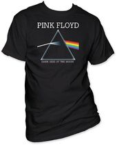 Pink Floyd: Dark Side Of The Moon (T-Shirt)