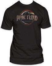 Pink Floyd - Dark Side Of The Moon Seal - Fitted