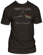 Pink Floyd - Dark Side Of The Moon Distressed -