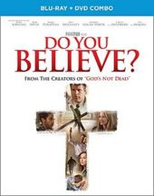 Do You Believe (Blu-ray + DVD)