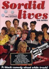 Sordid Lives - Complete Series [Import] (3-DVD)