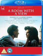 A Room with a View [Import] (Blu-ray)