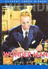 Wonder Man [Import]