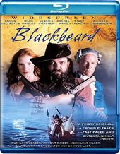 Blackbeard (Blu-ray)