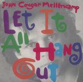 Let it All Hang Out / Country Gentleman