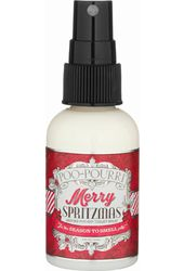 Poo~Pourri - Merry Spritzmas 2 oz. Bathroom Spray