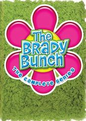Brady Bunch - Complete Series (21-DVD)