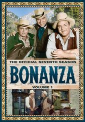 Bonanza - Official 7th Season - Volume 1 (4-DVD)