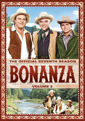 Bonanza - Official 7th Season - Volume 2 (5-DVD)