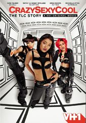 CrazySexyCool - The TLC Story