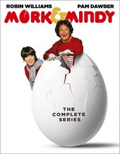 Mork & Mindy - The Complete Series (15-DVD)