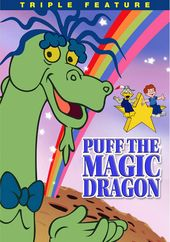 Puff the Magic Dragon Triple Feature - Puff the