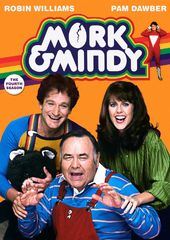 Mork & Mindy - The Complete 4th Season (3-DVD)