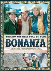 Bonanza - Official 8th Season (9-DVD)