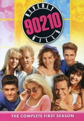 Beverly Hills 90210 - Season 1 (6-DVD)
