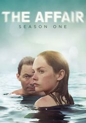 The Affair - Season 1 (4-DVD)