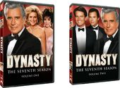 Dynasty - Season 7 (7-DVD)