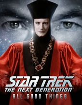Star Trek: The Next Generation - All Good Things