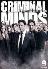 Criminal Minds - Season 9 (6-DVD)