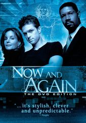 Now and Again - Complete Series (5-DVD)