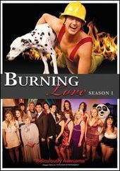 Burning Love - Season 1