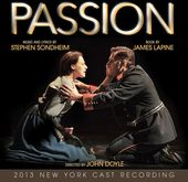 Passion - 2013 New York Cast (2-CD)