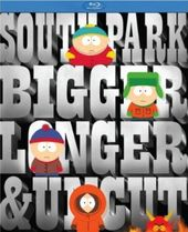 South Park - Bigger, Longer & Uncut (Blu-ray)