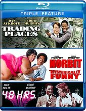 Trading Places / Norbit / 48 Hrs. (Blu-ray)