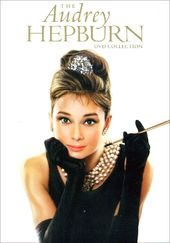 Audrey Hepburn DVD Collection (Roman Holiday /