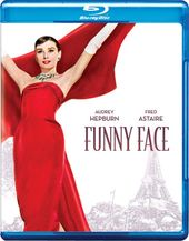 Funny Face (Blu-ray)
