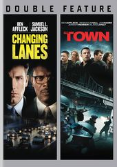 Changing Lanes / The Town (2-DVD)