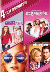 Coming of Age Films: 4 Film Favorites (Mean Girls