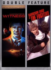 Witness / The Fugitive (2-DVD)