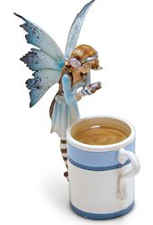 Mystical Hot Cocoa Fairy - Fairy Cup Collection