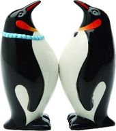 South Pole Pride - Salt & Pepper Shakers