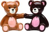 Teddy Bears - Salt & Pepper Shakers