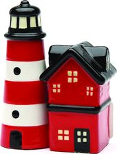 Lighthouse - Salt & Pepper Shakers