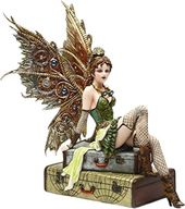 Steampunk - Traveling Fairy